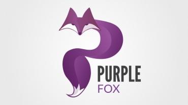 13. Purple Fox