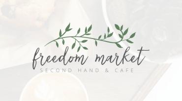 28. Freedom Market